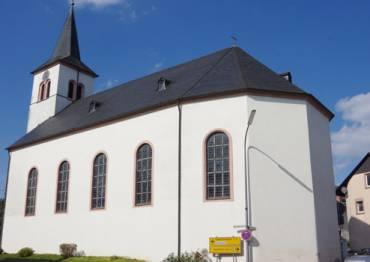 Pfarrfest in Bausendorf